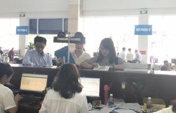 TPHCM: Số thu từ thuế Thu nhập cá nhân tăng  hơn 18%