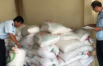 Hải quan Đồng Tháp: Bắt giữ hơn 3 tấn đường cát nhập lậu