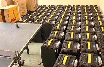 Công an khuyến cáo người dân không tự ý tiêu hủy tang vật nghi ma túy
