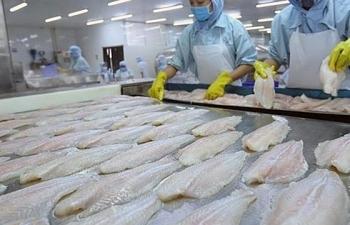 Mỹ tăng thuế đối với cá tra Việt Nam
