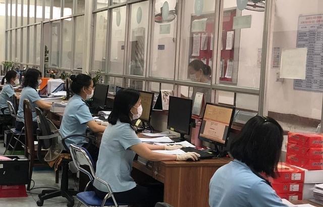 TPHCM: Mỗi ngày thông quan trên 2.200 lô hàng của doanh nghiệp FDI