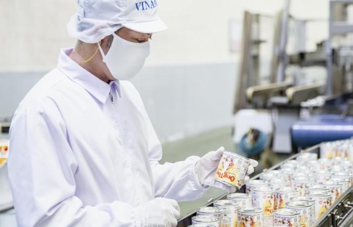 TPHCM: Xuất khẩu vẫn duy trì đà tăng