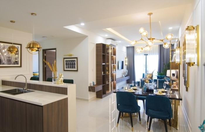 Những lợi thế giúp căn hộ Biên Hòa hút khách
