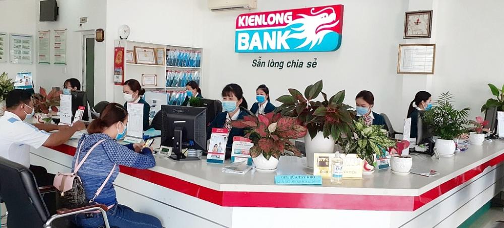Kienlongbank đạt lợi nhuận trên 700 tỷ đồng