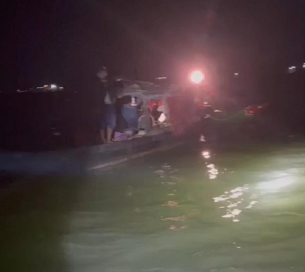 Ngăn chặn 8 Việt kiều Campuchia nhập cảnh trái phép