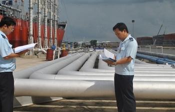 TPHCM: Không có lô xăng nào nhập khẩu kể từ đầu năm
