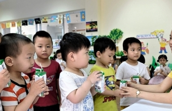"""Gói thầu Sữa học đường Hà Nội: Chủ đầu tư được """"lợi kép"""""""