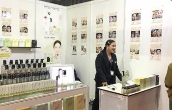 Hơn 250 doanh nghiệp Thái Lan giới thiệu thương hiệu tại Việt Nam
