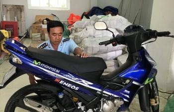 An Giang: Buôn lậu giảm nhưng vẫn phức tạp