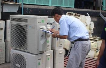 Hải quan TPHCM: Đề nghị 'bêu tên' hơn 1.000 doanh nghiệp XNK nợ thuế