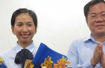 Công an TPHCM thông tin về việc khởi tố ông Tề Trí Dũng và bà Hồ Thị Thanh Phúc