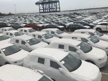 Hải quan TPHCM: Tăng thu hơn 10.000 tỷ đồng từ ô tô, xe máy nhập khẩu