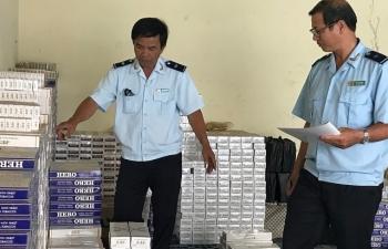 Đồng Tháp: Buôn lậu giảm nhờ tuyên truyền tốt cho cư dân biên giới