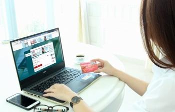 Giả mạo website ngân hàng để trục lợi