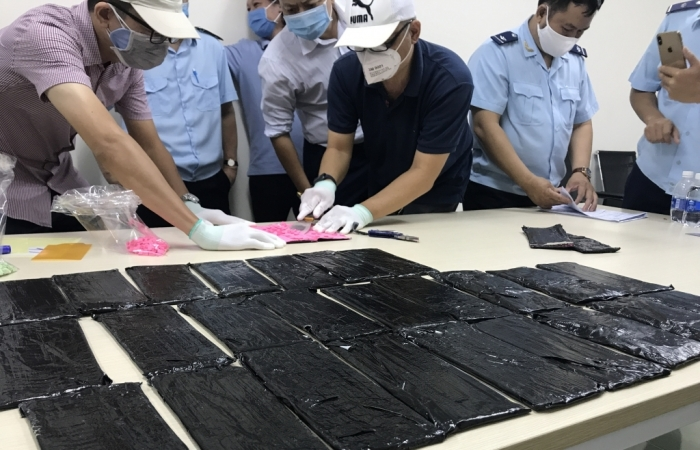 TPHCM: Sẽ đào tạo nâng cao năng lực cho 100% cán bộ trực tiếp phòng, chống ma túy