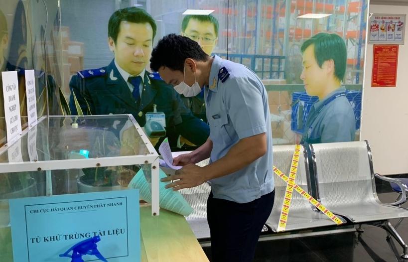 Hải quan TPHCM sẽ tiếp nhận Giấy phép nhập khẩu xuất bản phẩm bằng điện tử