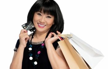Nhiều ưu đãi từ thẻ tín dụng Kienlongbank JCB