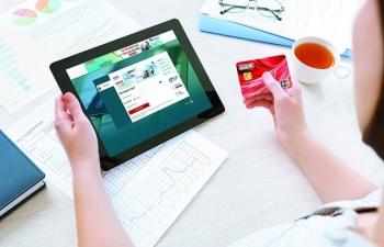 Phương thức bảo mậttrong thanh toán trực tuyến