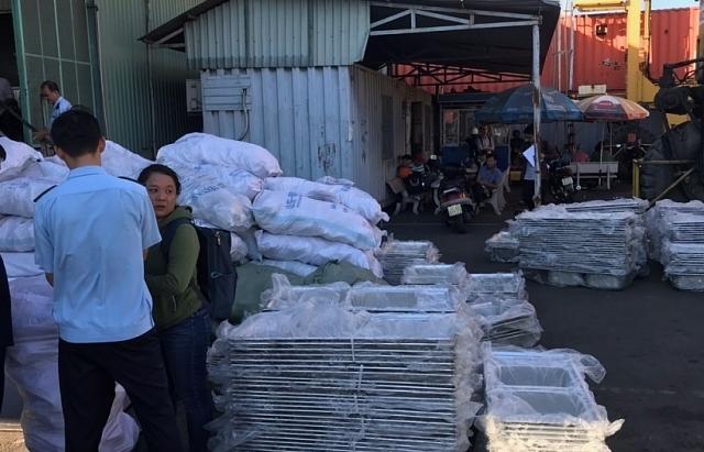 TPHCM: Triển khai mạnh giải pháp kiểm soát hàng hóa giả mạo xuất xứ Việt Nam