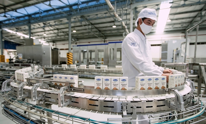 Thêm 2 doanh nghiệp được xuất khẩu sữa sang Trung Quốc