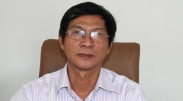 Ông trương Đình Hoè, Tổng Thư ký VASEP: Xuất khẩu thuỷ sản phấn đấu đạt 8,6 tỷ USD