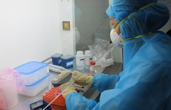 Đồng Tháp công bố ca Covid-19 lây nhiễm đầu tiên trong cộng đồng