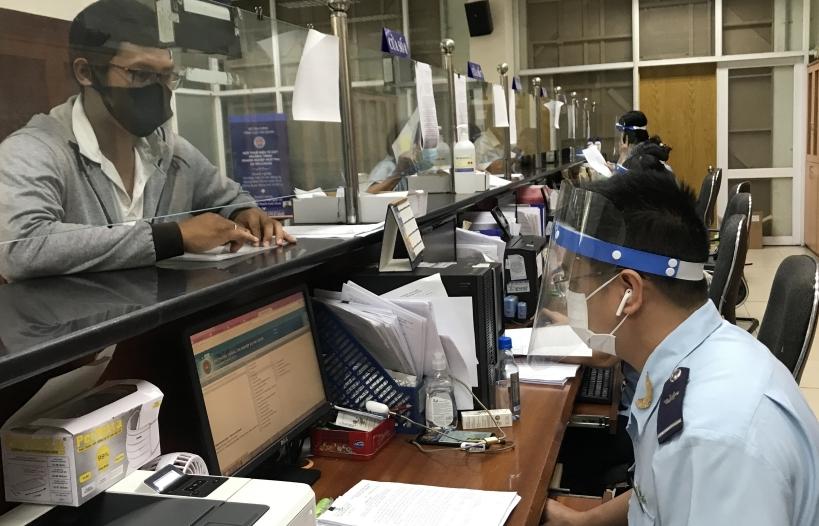 Hải quan TPHCM thu ngân sách tăng hơn 13.000 tỷ đồng