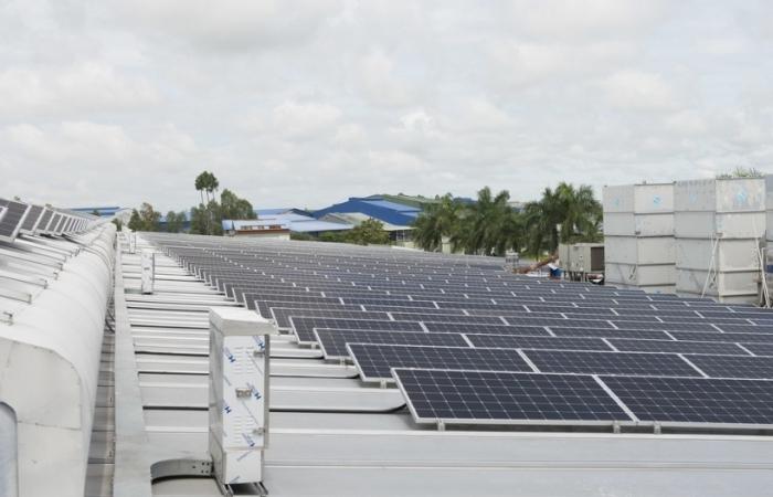 USAID tài trợ 14 triệu USD cho dự án hỗ trợ kỹ thuật An ninh năng lượng đô thị Việt Nam