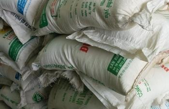 Hải quan cửa khẩu Vĩnh Xương: Bắt hơn 7 tấn đường nhập lậu