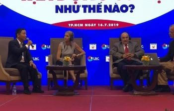 Doanh nghiệp Việt Nam cần thực hiện nghiêm xuất xứ khi xuất hàng sang Mỹ