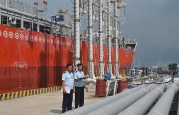 TPHCM: Tăng cường quản lý hoạt động XNK, kinh doanh xăng dầu