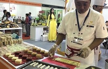 Hai triển lãm quốc tế về thực phẩm và đồ uống đã kín chỗ