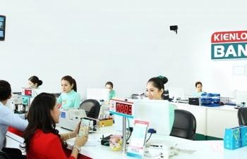 Kienlongbank gần hoàn thành nhiều chỉ tiêu năm 2019