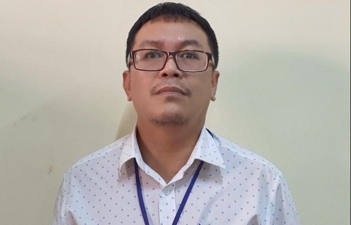Khởi tố Phó Chủ tịch UBND TPHCM Trần Vĩnh Tuyến