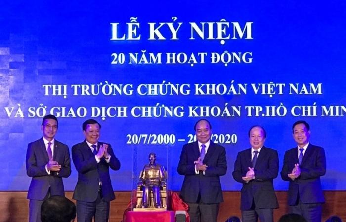 Thị trường chứng khoán trở thành bệ phóng cho nhiều doanh nghiệp Việt Nam phát triển