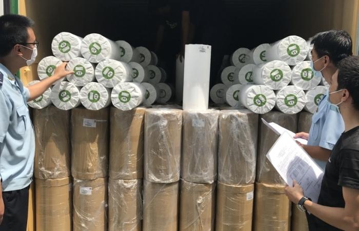 TPHCM: Hai nhóm hàng xuất khẩu kéo kim ngạch TPHCM tăng