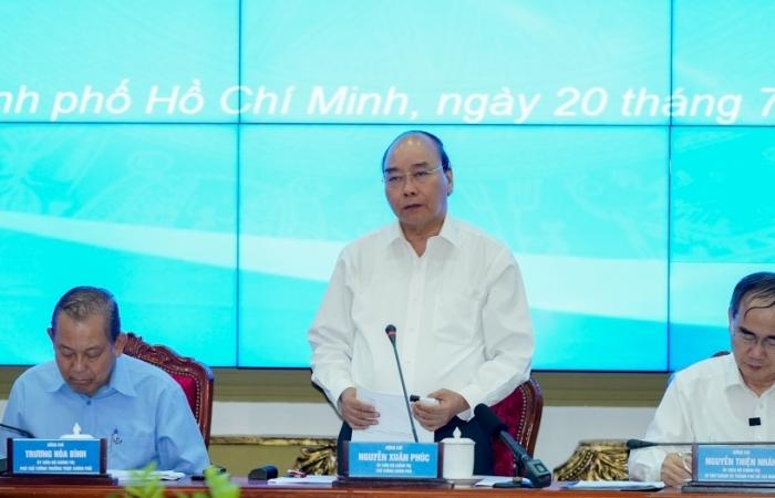 TPHCM cam kết hoàn thành 100% nhiệm vụ giải ngân đầu tư công