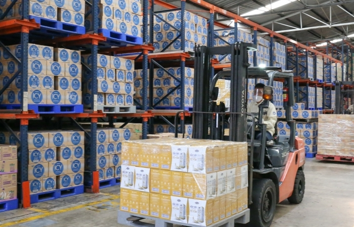 Doanh nghiệp tăng trưởng nhờ xuất khẩu