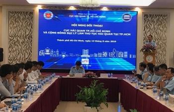 TPHCM: Gần 200 đại lý hải quan vi phạm quy định