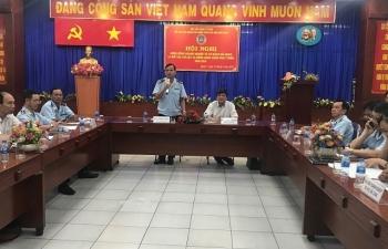 Hải quan TPHCM đối thoại gỡ vướng cho doanh nghiệp