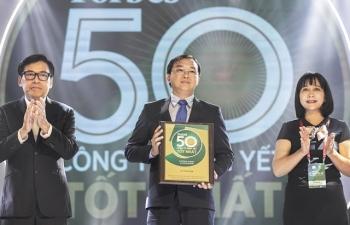 Vinamilk là doanh nghiệp niêm yết xuất sắc của Việt Nam và châu Á