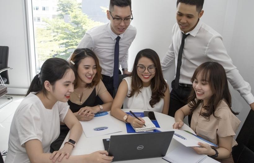 Vinamilk tìm kiếm tài năng trẻ đào tạo quản lý tương lai