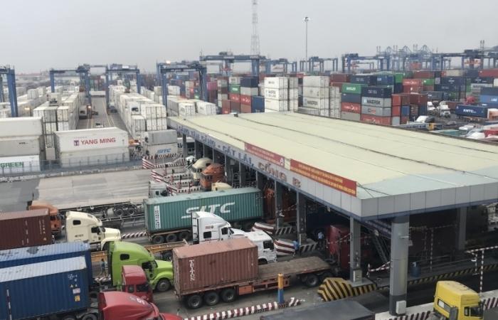 Từ ngày 7/8, cảng Cát Lái và Hiệp Phước áp dụng loạt chính sách mới