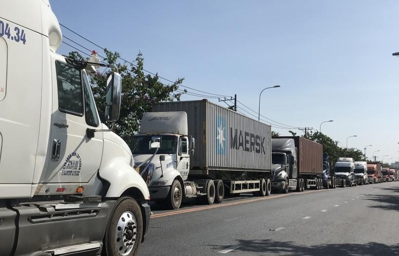 Hàng hóa không thuộc diện cấm, phải tạo điều kiện trong lưu thông