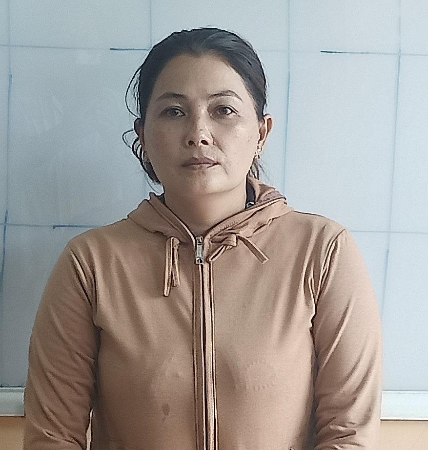 Tái phạm, một phụ nữ bị khởi tố tội