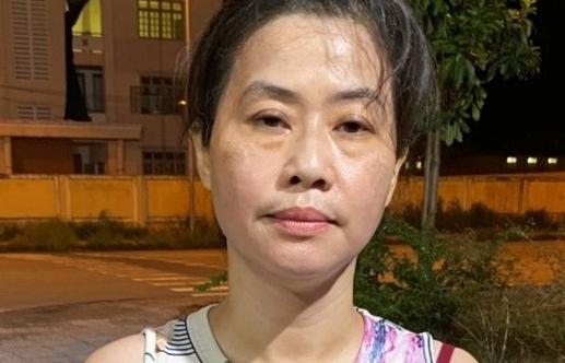 Bắt tạm giam một nữ giám đốc lừa đảo hàng trăm tỷ đồng