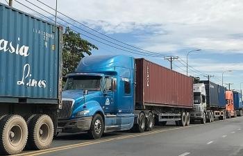 TPHCM: Tiếp tục mở rộng đường, giảm tải cho cảng Cát Lái