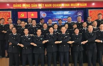 Hải quan TPHCM phát động phong trào thi đua thực hiện văn hóa công sở