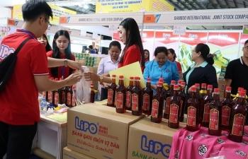 200 doanh nghiệp Việt tìm nhà phân phối tại Lào