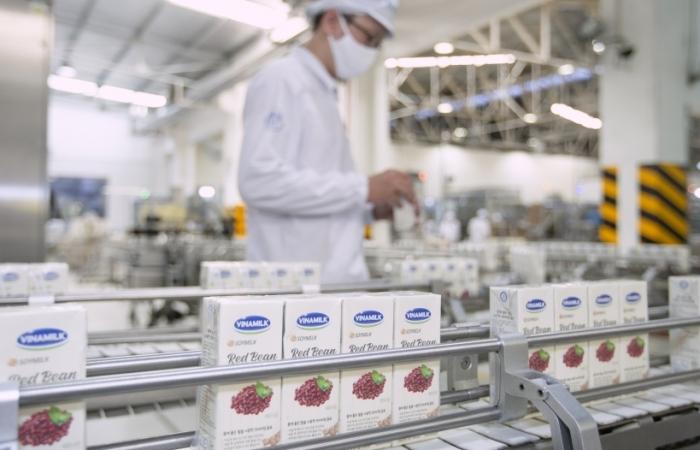 Uy tín - Chìa khoá vàng cho Vinamilk xuất khẩu thành công trong đại dịch